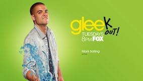 Glee &#8211; Mark Salling As Noah &#8216;Puck&#8217; Puckerman